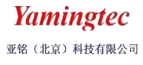 Yamingtec (Beijing) Technology Company Ltd.