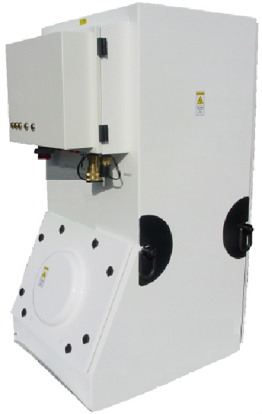 Linac Based High Energy X Ray Sources  aet Inc
